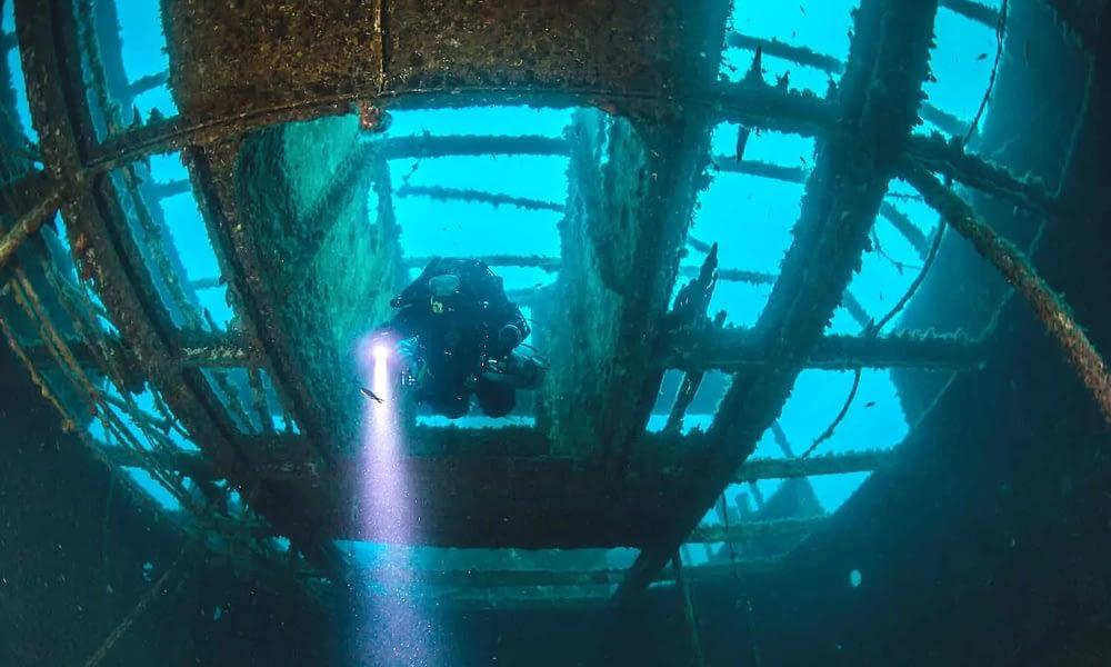 Malta Diving – Autumn Sunshine Escape